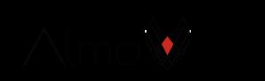 Almawolf logo
