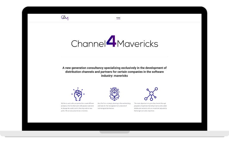 channel4mavericks