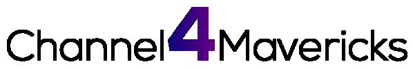 Logo_Channel4Mavericks_HD
