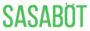 Sasabot_logo